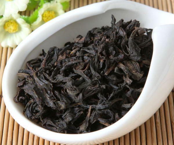 Да Хун Пао чай фото