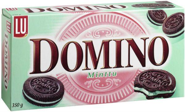 Печенье Domino фото