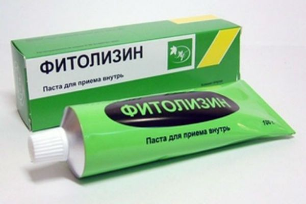 Фитозолин фото