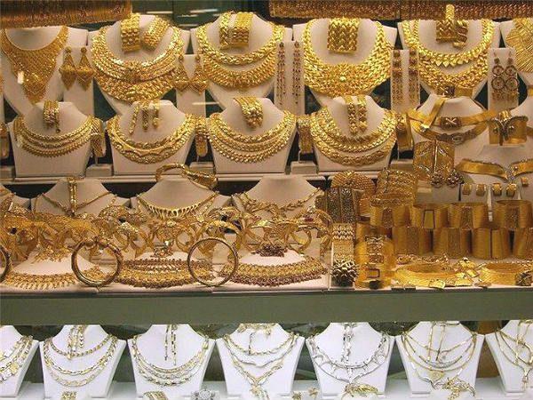 Золото из Китая фото