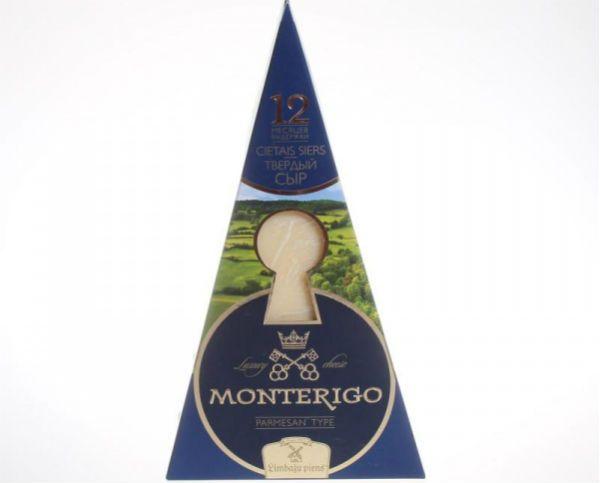 Сыр «Monterigo» фото