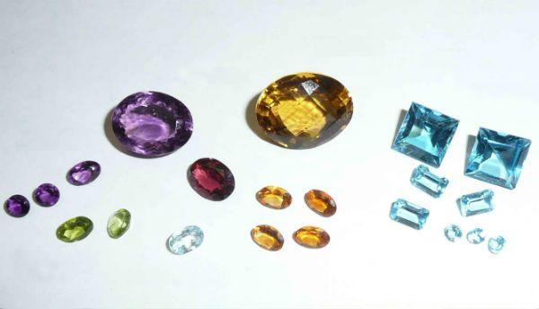 Натуральные камни фото
