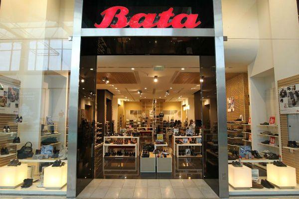 Обувь «Bata» фото