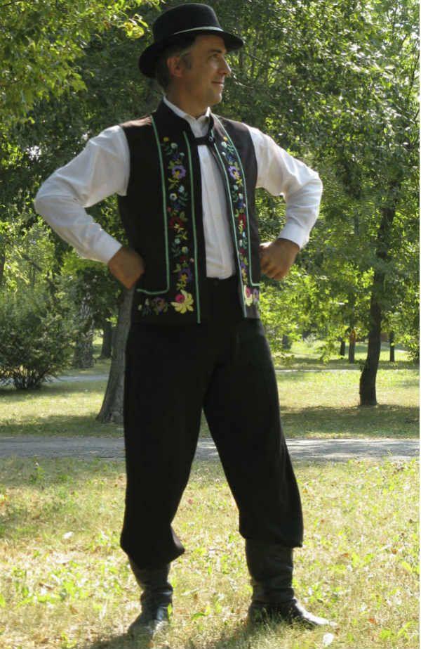 Национальная одежда мужская фото
