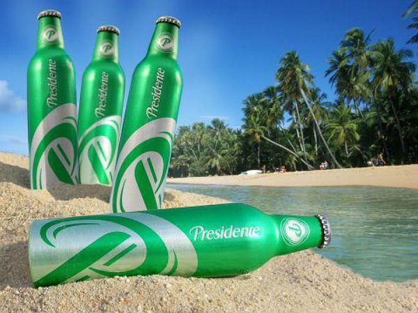 Пиво Presidente фото