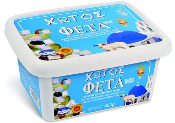 Сыр «Фета» фото