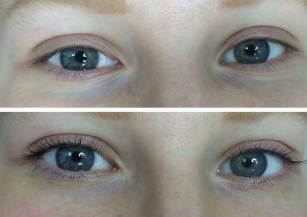 Красивые глаза фото