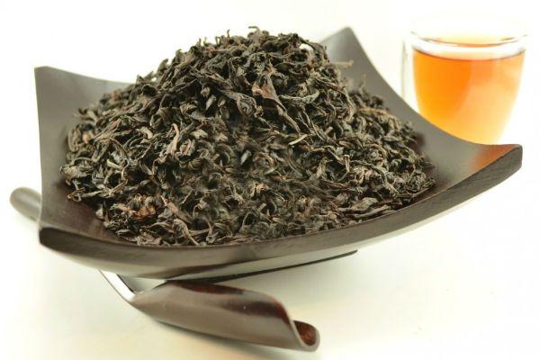 Чай Улун фото