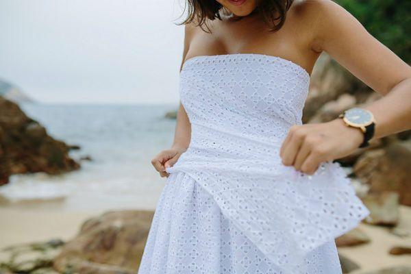 Летнее платье 5 фото