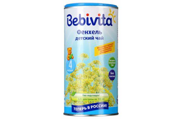 Бебивита (Bebivita) фото