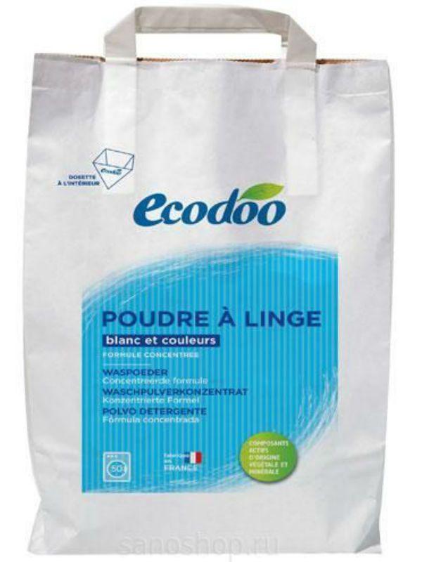 Порошок EcoDoo фото