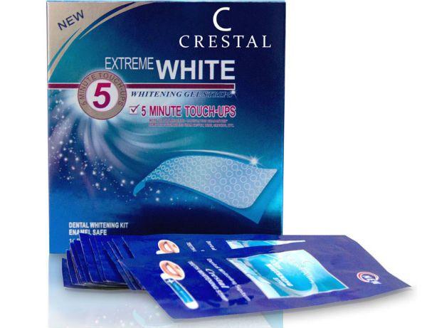 Extrime White Crestal фото