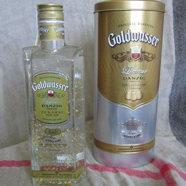 Goldwasser фото