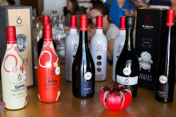 Гранатовое вино фото