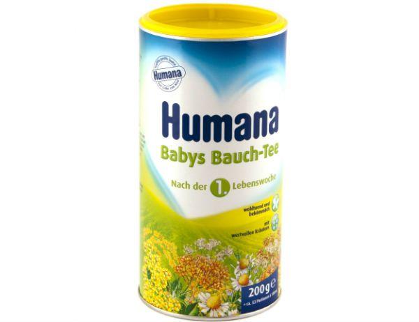 Хумана (Humana) фото