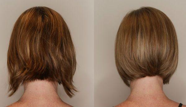 Калифорнийское мелирование на коротких волосах фото