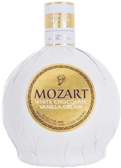 Ликер «Mozart» фото