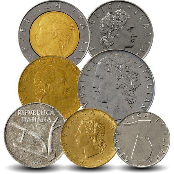 Монеты фото