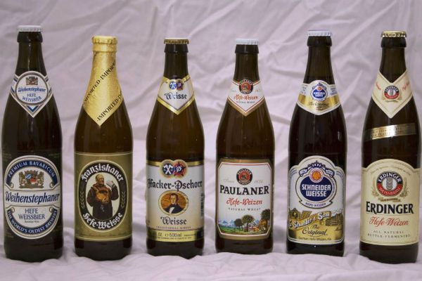 Пиво фото