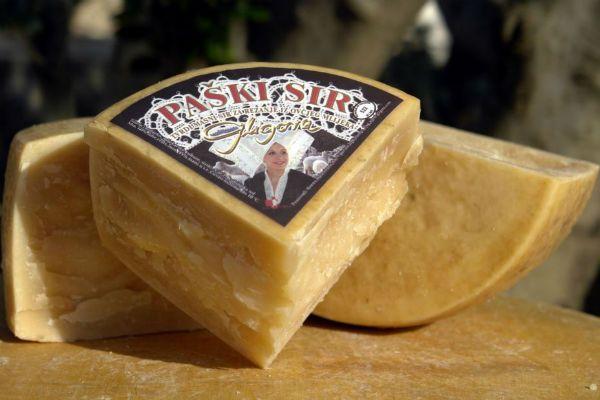 Пажский сыр фото