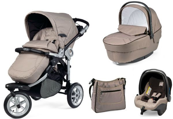 Peg-Perego GT3 Completo фото