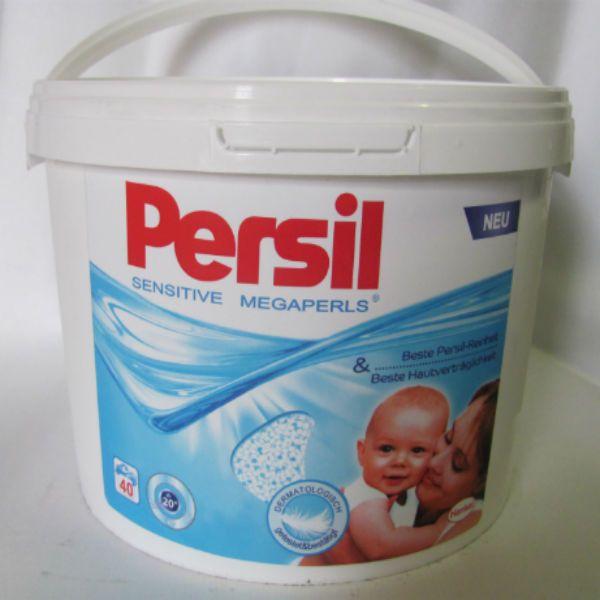 Порошок Persil фото