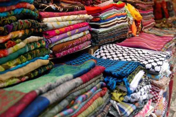 Платки и шарфы фото
