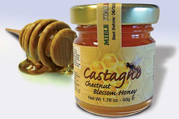 Сицилийский мед фото