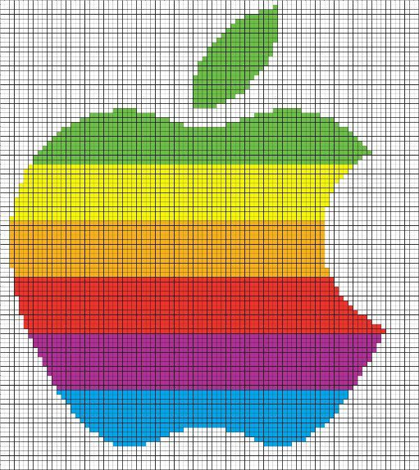 Торговый знак Apple фото