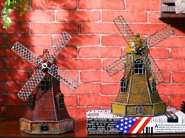 Ветряные мельницы фото