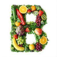 Витамины группы в для детей названия