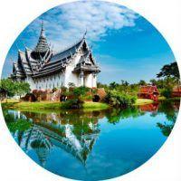 Что можно привезти в подарок из таиланда