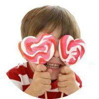 Аллергия на конфеты симптомы