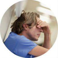Симптомы и лечение кризиса среднего возраста у мужчин