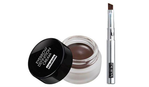 Помада для бровей Pupa Eyebrow Definition Cream фото