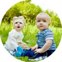 Рост ребенка в 2 года