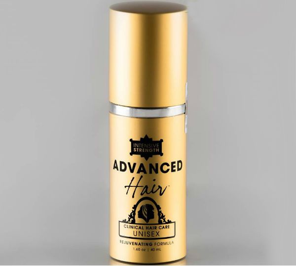 ADVANCED Hair Tonic intensive тоник активатор фото