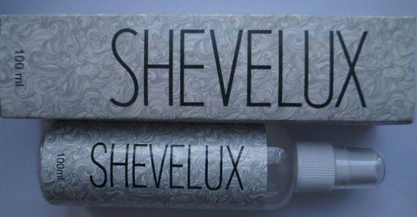Shevelux спрей активатор фото