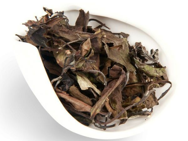 Шоу Мэй (Брови старца) чай фото