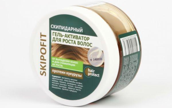 Skipofit гель активатр фото