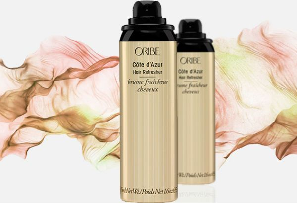 Спрей Oribe Cote d'Azur Hair Refresher фото