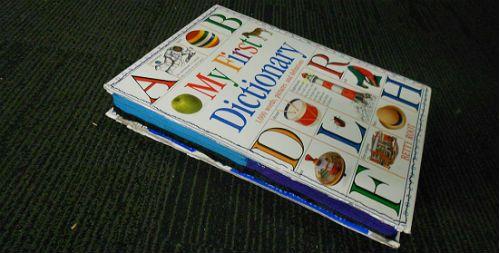 Чехол для планшета из книжной обложки 14 шаг фото
