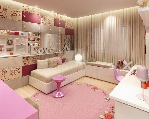 комната девушки 15