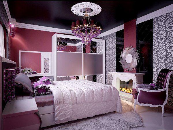 комната девушки 22