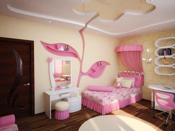 комната девушки 23