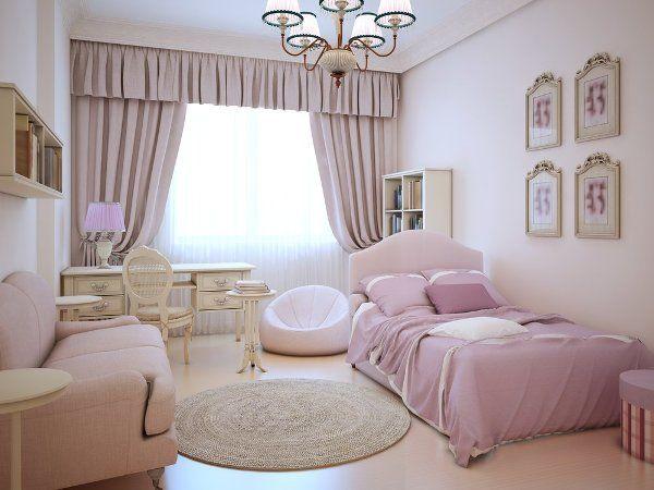 комната девушки 27