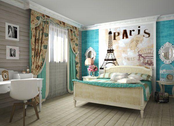 комната девушки 28
