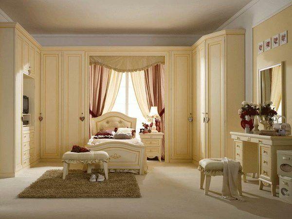 комната девушки 34