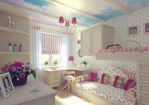 комната девушки 5