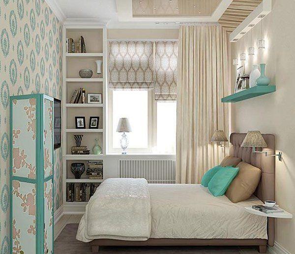 комната девушки 6